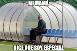 Enlace a Mi mamá dice que soy especial
