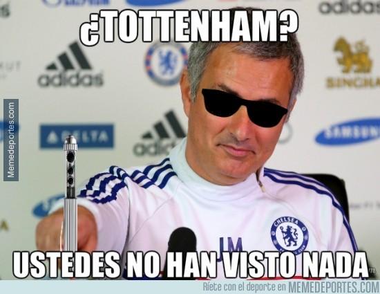 428755 - ¿Tottenham? No conozco