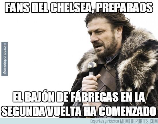 428758 - Fans del Chelsea, preparaos