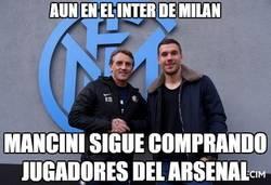 Enlace a Las manías de Mancini