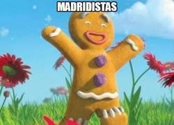 Enlace a Madridistas al ver la alineación del Barça