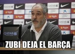 Enlace a Fans del Barça en la última hora