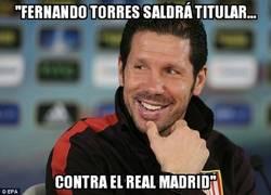 Enlace a Llega uno de los mejores Atlético de Madrid vs Real Madrid de la historia... xD