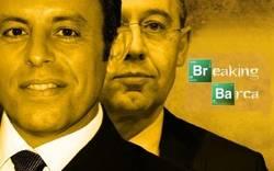 Enlace a Braking Barça por @ElMaestrofcb