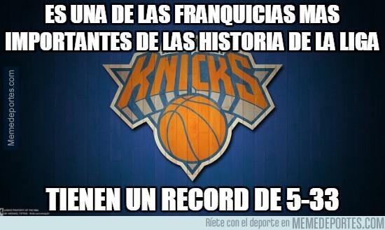 431343 - Es una de las franquicias mas importantes de las historia de la NBA