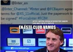 Enlace a Poco a poco, el Inter está montando un equipo competitivo otra vez