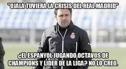 Enlace a Todos quisieran la crisis del Madrid
