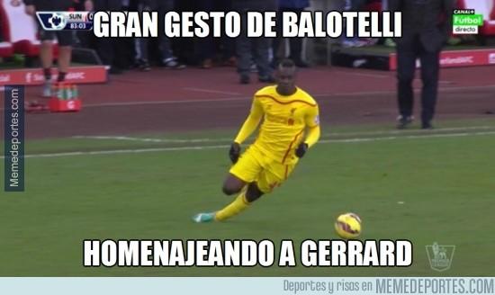 431861 - Cuando quiere, Balotelli es un señor