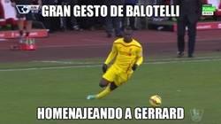 Enlace a Cuando quiere, Balotelli es un señor