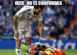 Enlace a Iker, no te confundas