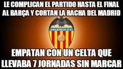 Enlace a La lógica del Valencia
