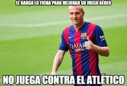 Enlace a Nada tiene sentido estos días en can Barça