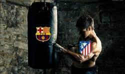 Enlace a Resumen de la primera parte del Barcelona - Atlético de Madrid