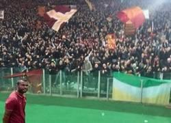 Enlace a Lo que no se vio en el selfie de Totti