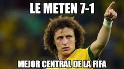 Enlace a ¿David Luiz mejor central?