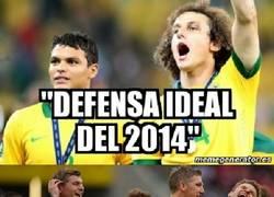 Enlace a ¿Los mejores defensas 2014?