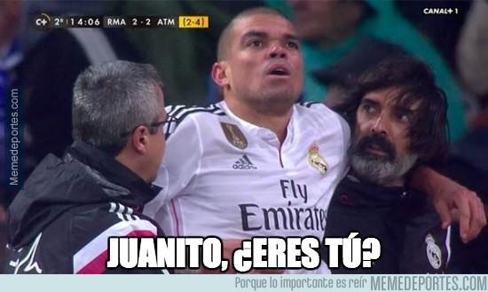 435157 - A Pepe se le ha aparecido el espíritu de Juanito