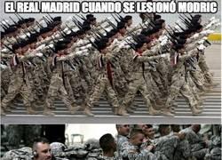 Enlace a El ejército se ha ido de vacaciones
