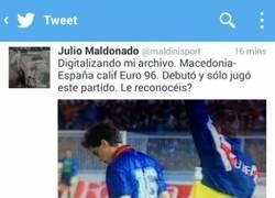 Enlace a We ♥ @maldinisport