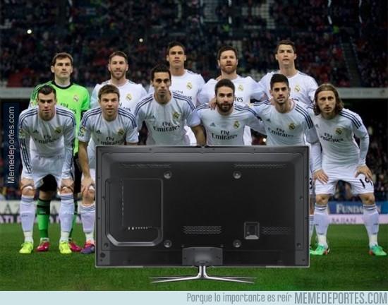 El Real Madrid ya está preparado para los cuartos de Copa ...