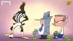 Enlace a Mou y Ancelotti al acecho de Pogba