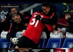 Enlace a Ya sabemos por qué Valdés escogió el United