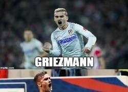 Enlace a Griezmann / Bluemann