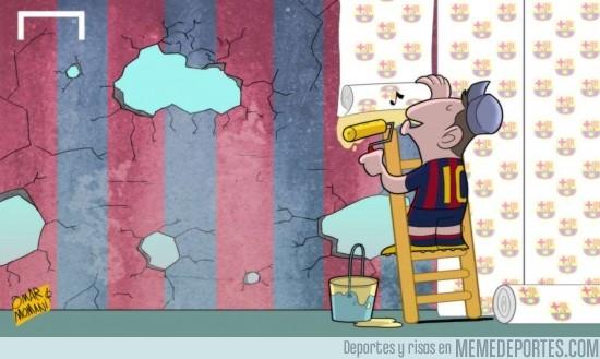 437657 - Messi tratando de repararlo todo