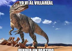 Enlace a El Villareal lleva 17 partidos seguidos invicto