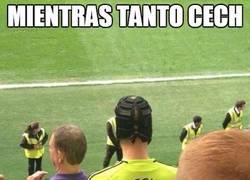 Enlace a Mientras tanto Cech
