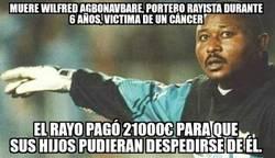Enlace a Tremendo #Respect del Rayo otra vez