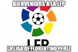 Enlace a Bienvenidos a la LFP