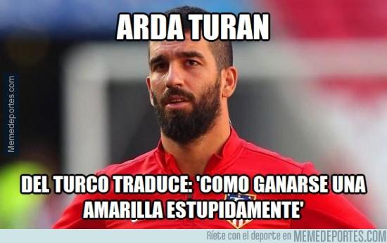 440876 - El significado de 'Arda Turan'