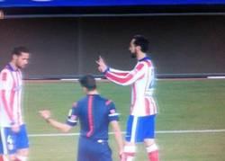 Enlace a JuanFran le recuerda a Neymar el 7 -1 frente a Alemania