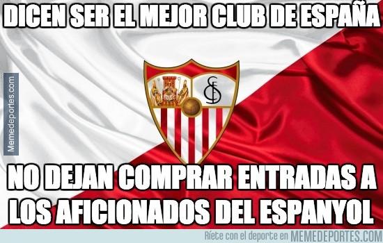 441273 - Dicen ser el mejor club de España