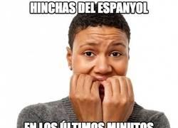 Enlace a Hinchas del Espanyol ahora mismo