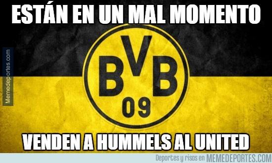 441795 - Borussia, así no tíos, así no