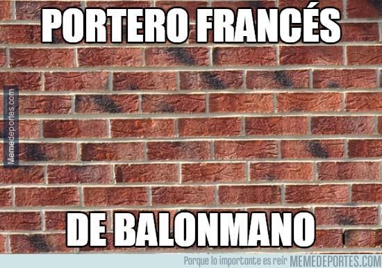 441810 - Al final no pudo ser, España se encontró con una muralla