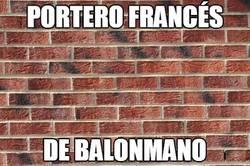 Enlace a Al final no pudo ser, España se encontró con una muralla