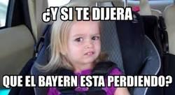 Enlace a El Bayern perdiendo 2-0
