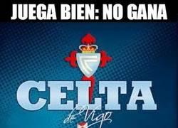 Enlace a Diferencias entre el Celta y el Córdoba