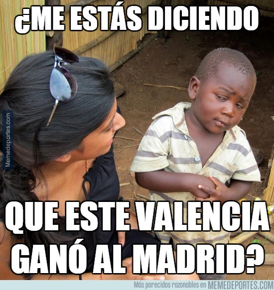 443620 - El Valencia irreconocible en las últimas jornadas
