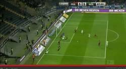 Enlace a GIF: De Bruyne a lo suyo, gol y empate faltando poco para el final