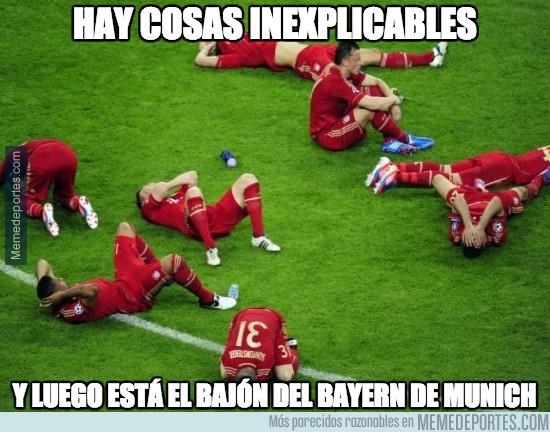 443937 - Bajón del Bayern este inicio de 2015º