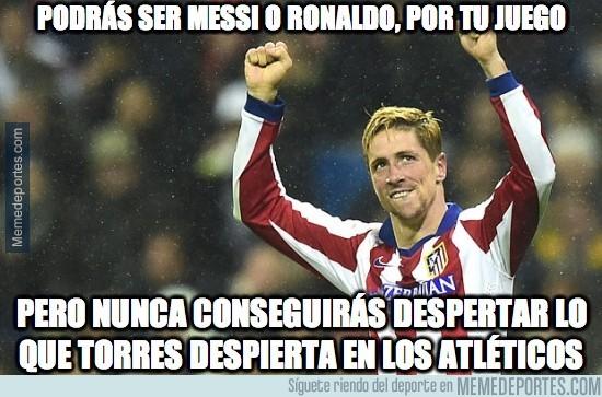 445998 - Podrás ser Messi o Ronaldo