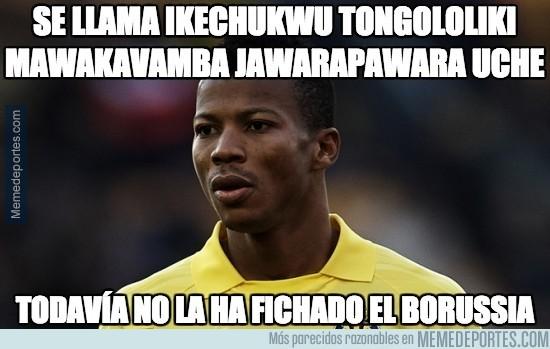446125 - Ikechukwu Tongololiki Mawakavamba Jawarapawara Uche