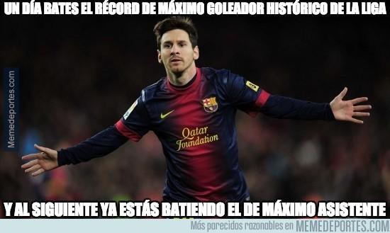 446788 - Messi no tiene límites