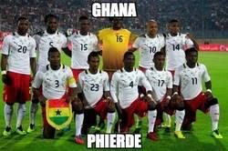 Enlace a Ghana phierde y Costa de Marfil se lleva la Copa de África