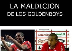 Enlace a La maldición de los GoldenBoys... ¿Atacará a Sterling?