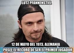 Enlace a Lutz Pfannenstiel, ahora va a por el récord de entrenador